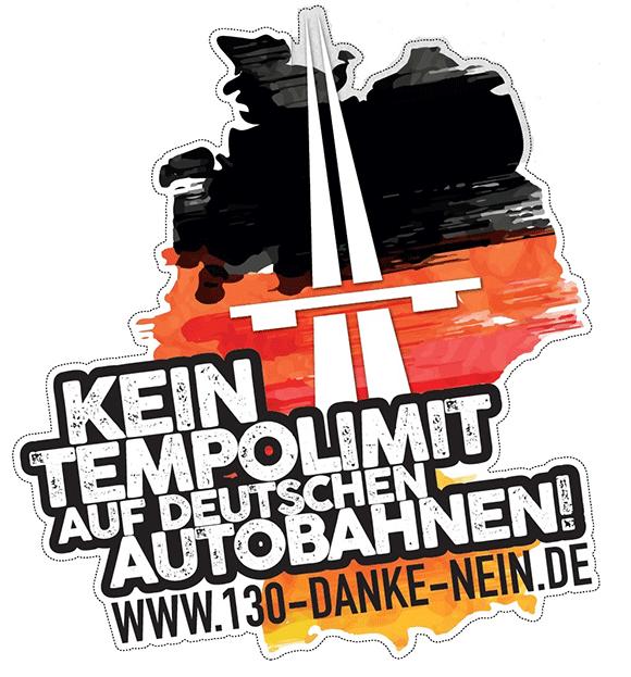 130 Dankenein Gegen Ein Tempolimit Auf Deutschen Autobahnen